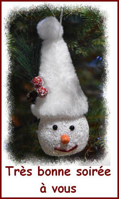 Noël et son ambiance, aujourd'hui le sapin ...