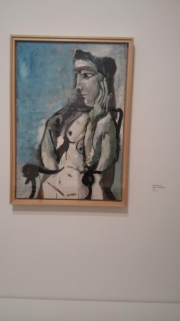 Picasso à Landerneau.