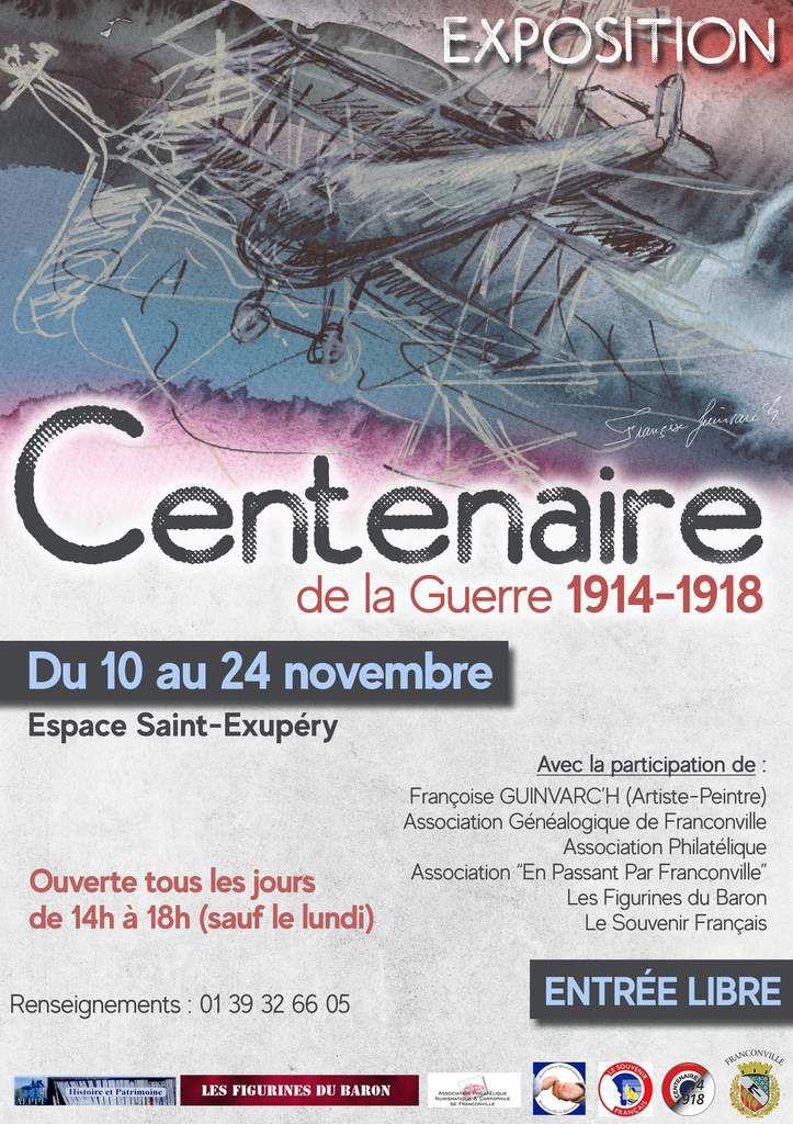 Centenaire 14/18