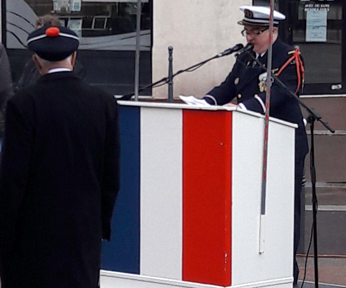 « La République avait dit son refus au nazisme », par Fabien Lavaud.
