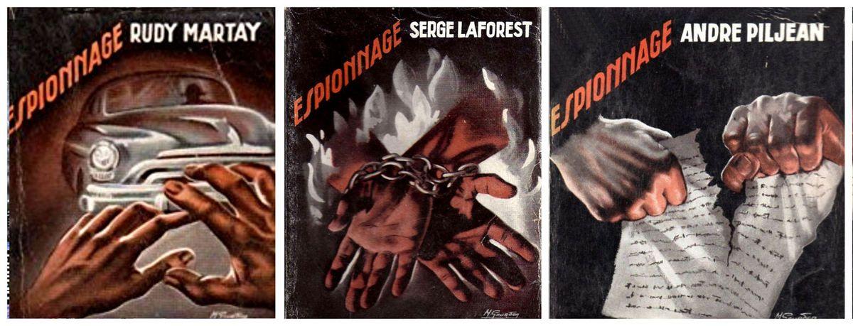 Illustrations de Michel Gourdon