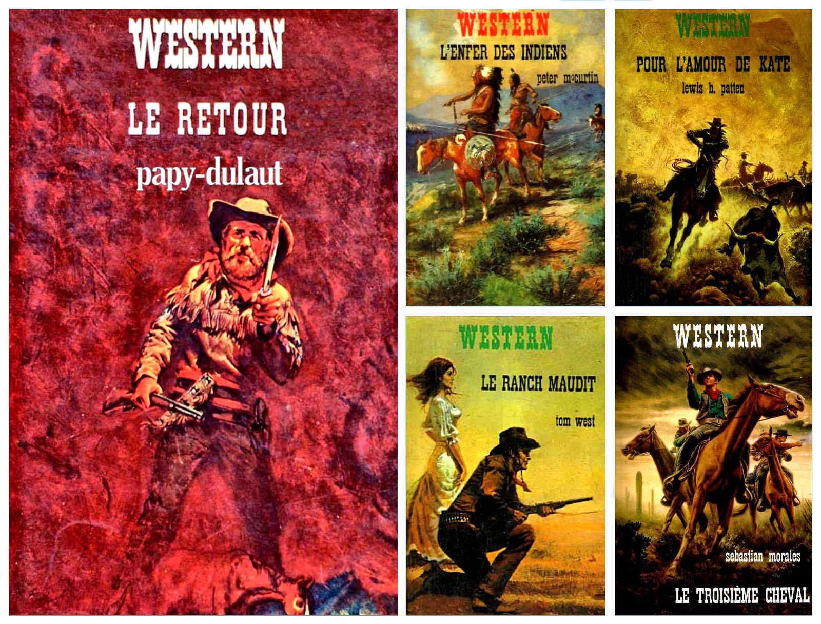 Le Masque Western