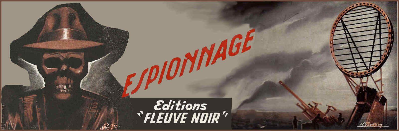 Fleuve Noir (Espionnage)