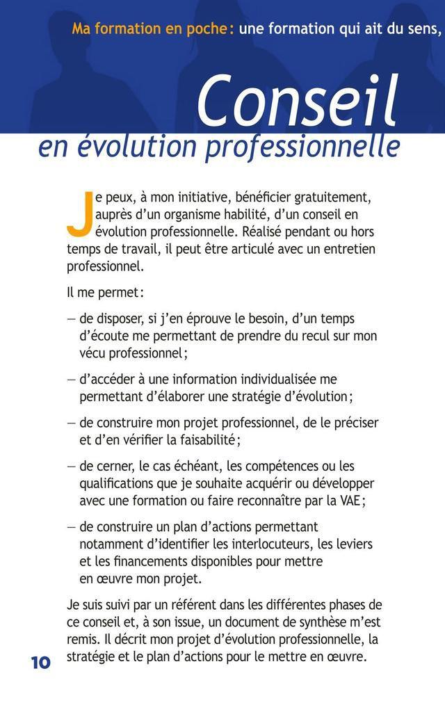 Guide CGT de la formation professionnelle