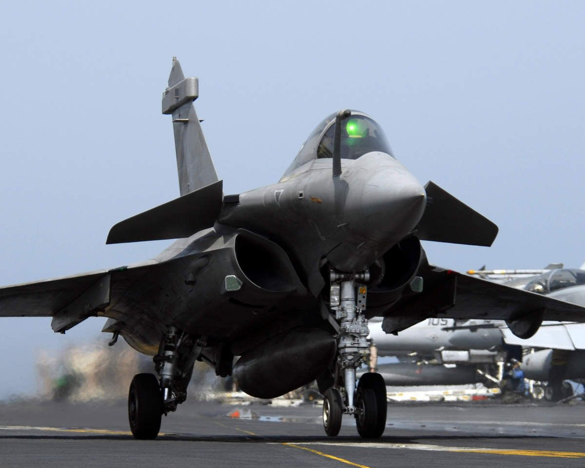 Rafale, source wikimedia