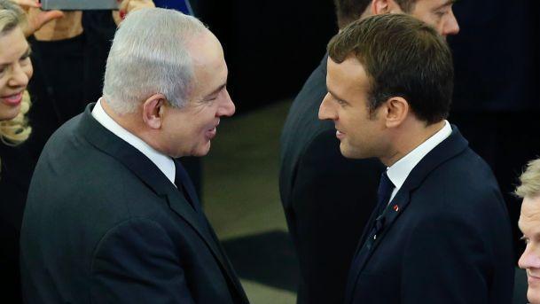 Netanyahou invité à la commémoration de la rafle du Vel d'Hiv ?