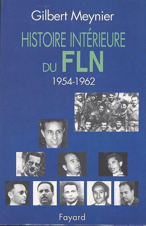 Gilbert Meynier n'est plus Un historien rigoureux, humaniste et ami de l'Algérie (Lahouari Addi)