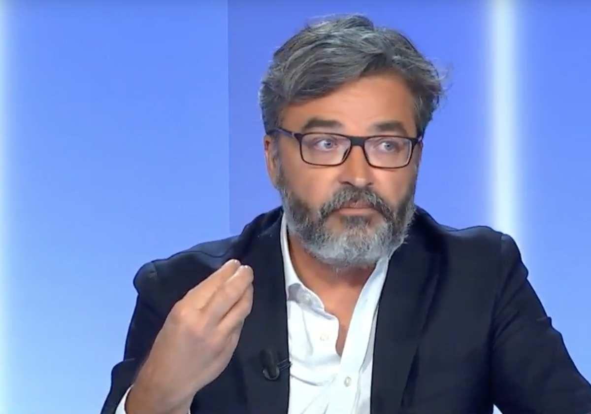 Tribune : Laurent Bouvet, le nouveau radicalisé (Aude Lancelin)