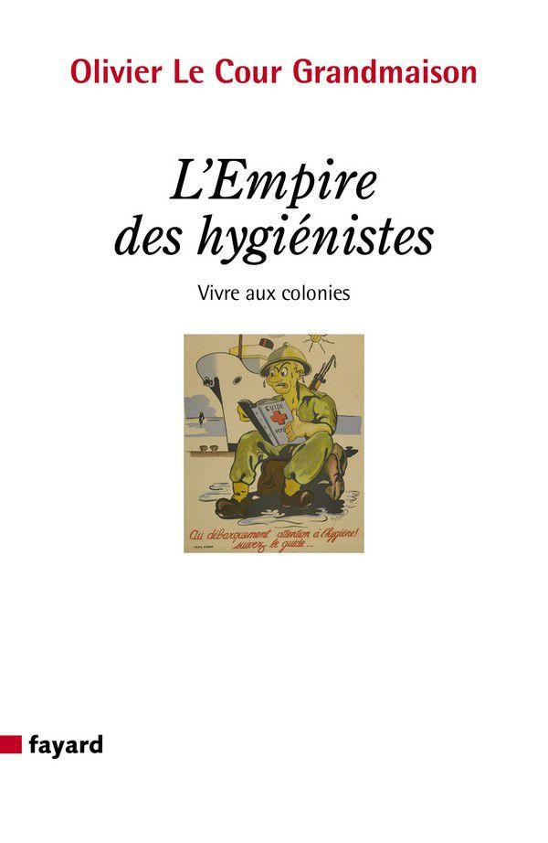 Epidémies coloniales, racisme d'Etat et dispositions d'exception (Olivier Le Cour Grandmaison)
