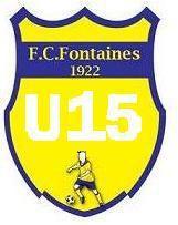 INFO - U15