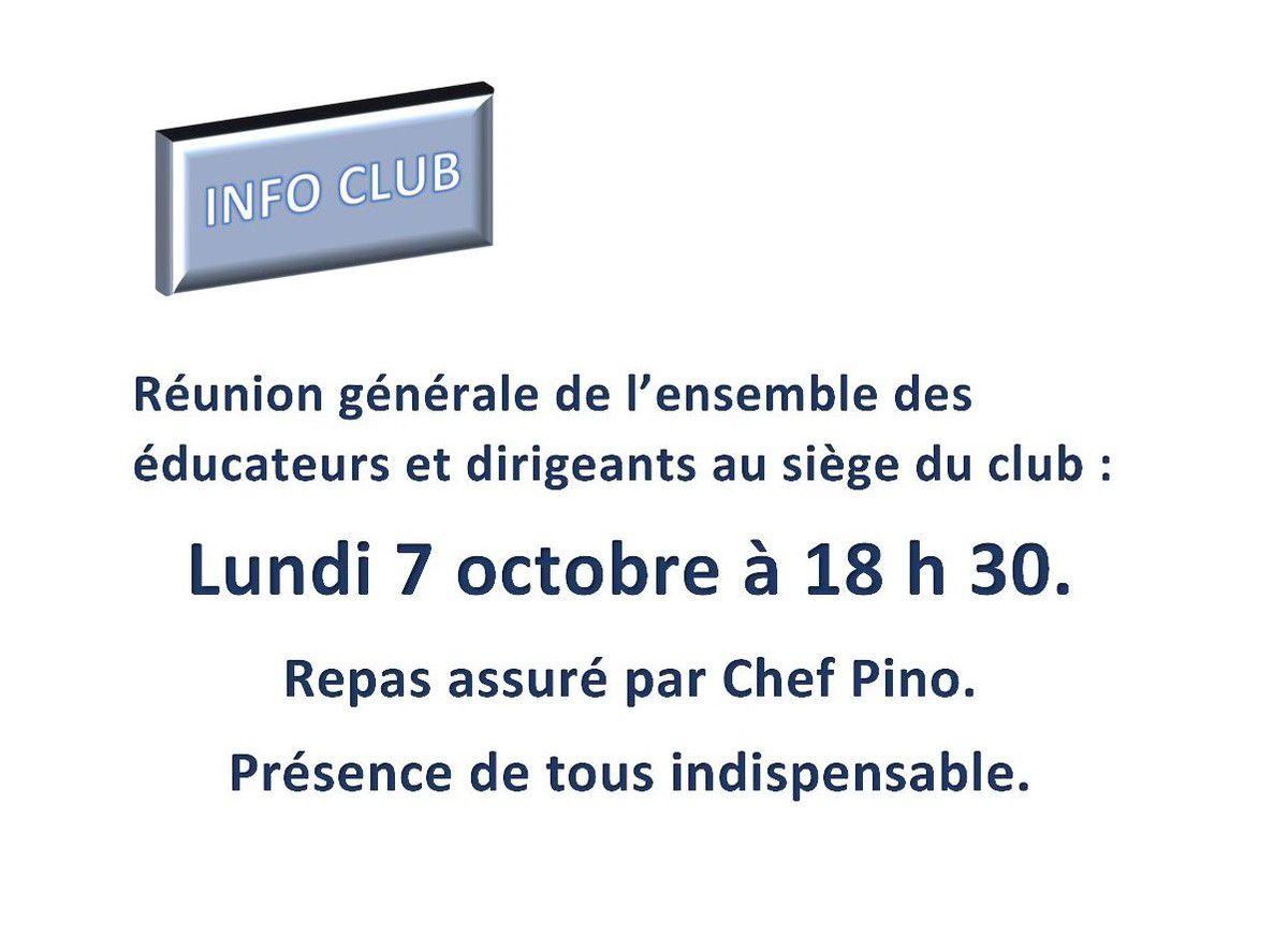 Info Club.