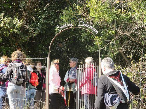 Vendredi 17 Février : Chartreuse de Valbonne