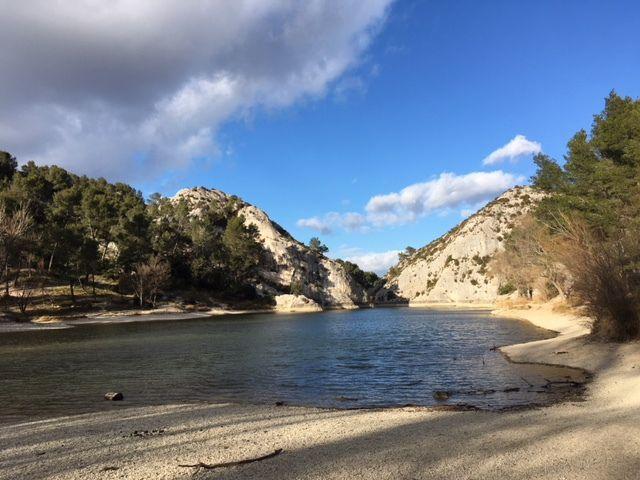 Mercredi 17 Janvier 2017 : Saint Remy de Provence