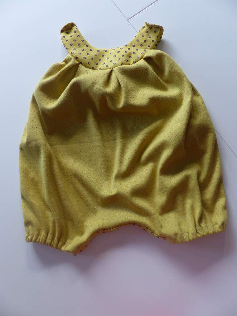 Couture et tricot du mercredi et des jours d'avant.