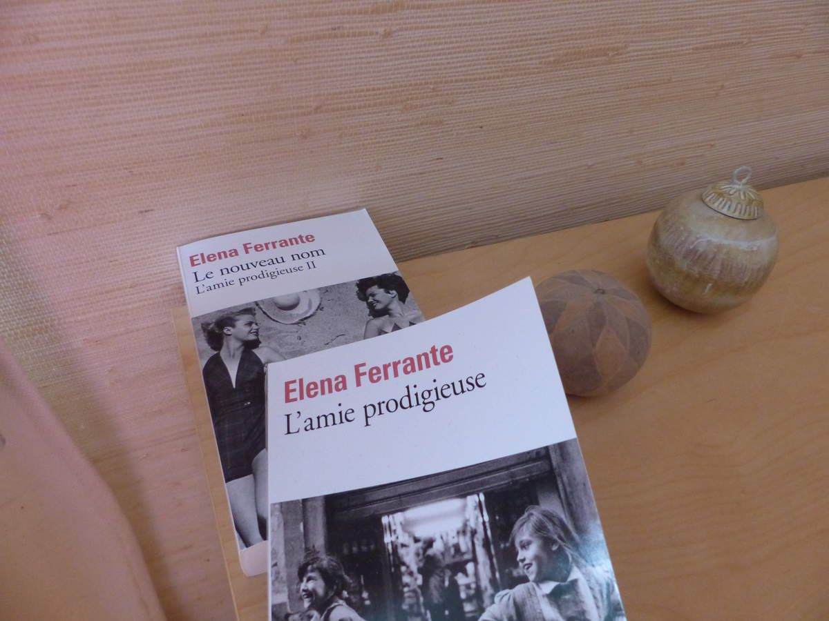 Projet 52 - 27 - LECTURE