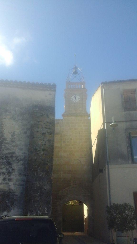 J 4 - Villetelle - Vendargues