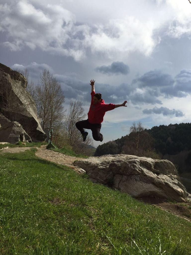 Stage dans les Pyrénées Orientales (66) fin Avril 2018