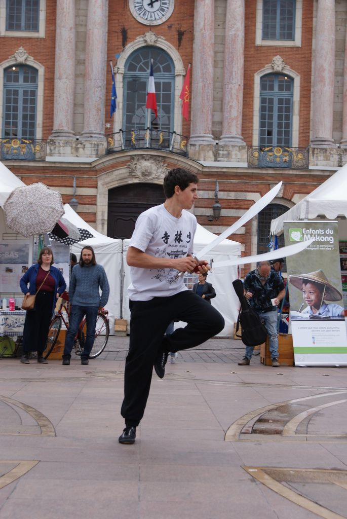Forom des langues 26 mai 2019 Toulouse