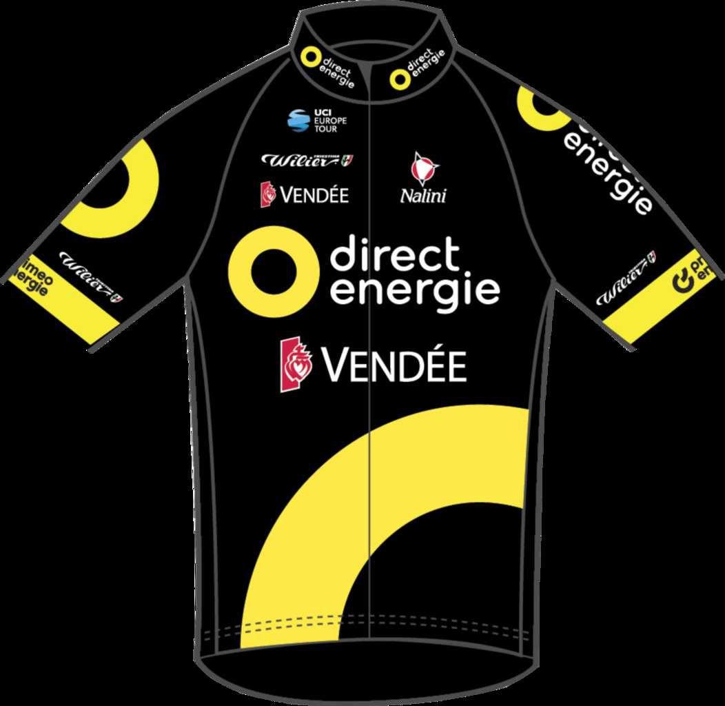 Direct Energie (France)