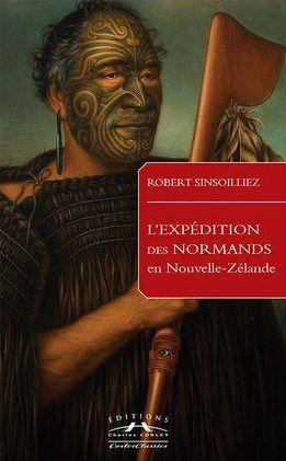 L'EXPÉDITION DES NORMANDS EN NOUVELLE ZÉLANDE