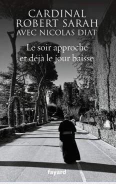 """""""L'ÉGLISE EST PLONGÉE DANS L'OBSCURITÉ DU VENDREDI SAINT""""  (2/10)"""