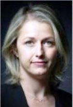 Barbara Pompili, ministre de la Transition écologique