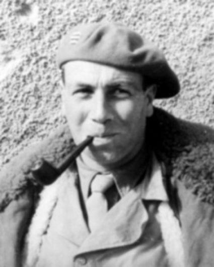 Les Compagnons de la Libération des Hauts-de-Seine : Pierre Dureau de Neuilly.