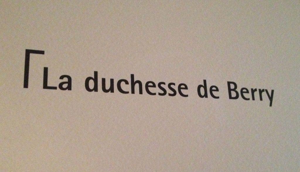 La DECO aux XVII,XVIII et XIXeme siècle-Musée Arts Décoratifs-1er