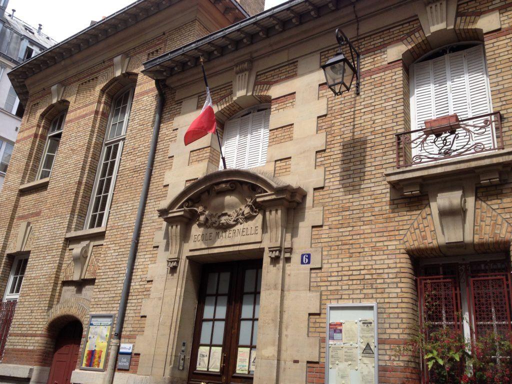 Rue Saint Germain l'Auxerrois - 1er