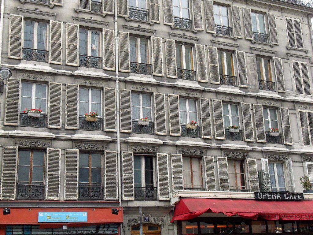 Avenue Daumesnil - 12eme