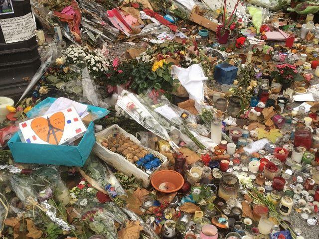 13 Novembre 2015 Bataclan est mort