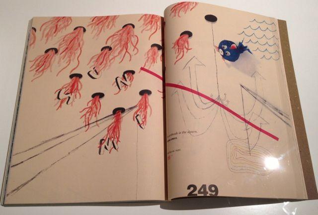 Graphisme en Corée musée arts décoratifs - 1er