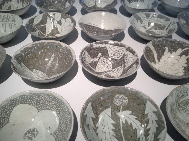 Corée art de la table musée arts décoratifs -1er