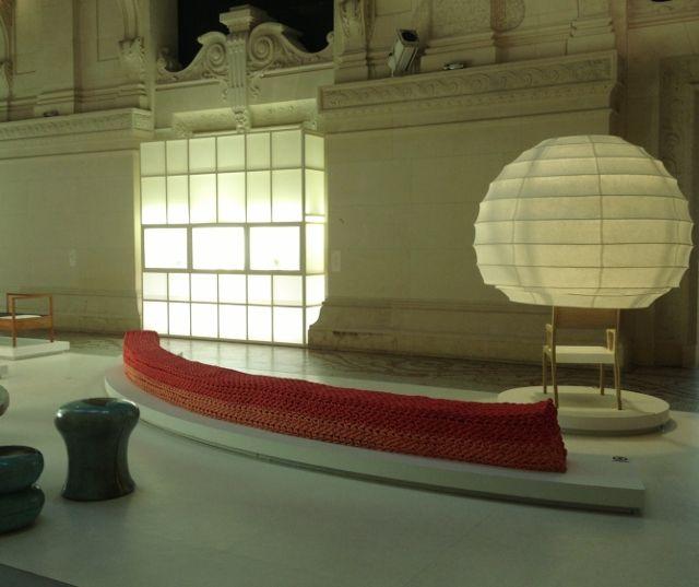 Mobilier de la Corée : musée arts décoratifs - 1er