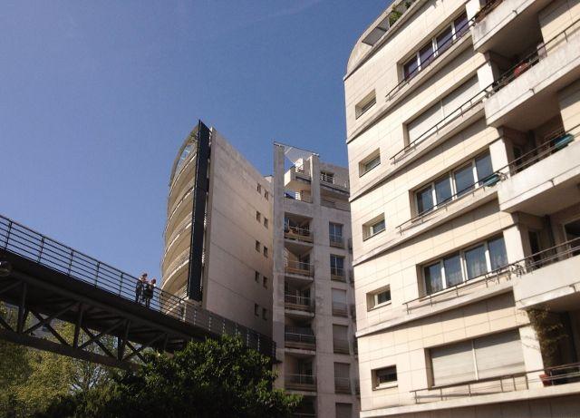 Rue Montgallet - 12eme