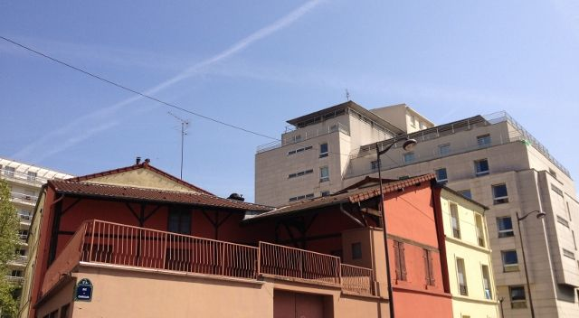 Rue de Charolais - 12eme