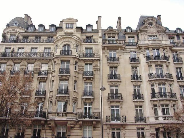 Rue de Sèvres - 6eme