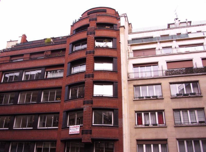 Rue Port Mahon - 2eme
