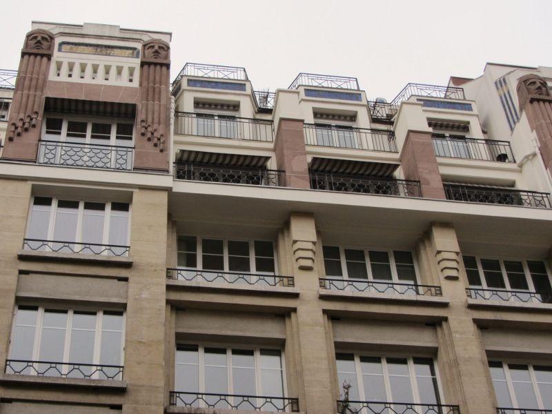 Rue Beaubourg - 3eme