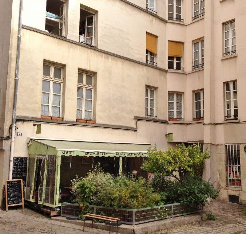 Village Saint Paul - Rue Saint Paul  4eme