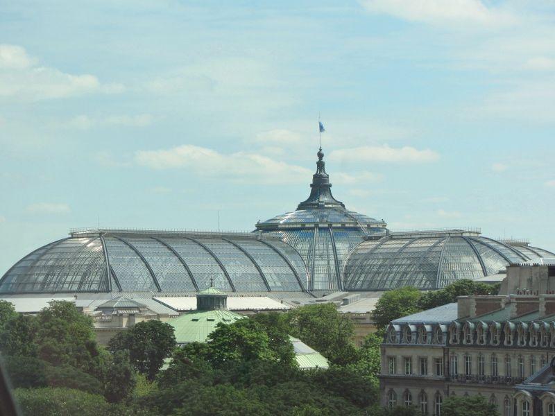 Grand Palais 8eme