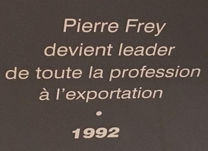 Expo tissus inspirés Pierre Frey Musée Arts décoratifs partie 1