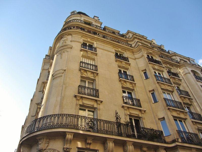 Rue Legraverend rue Abel 12eme