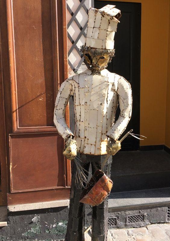 Rue POULBOT - 18eme