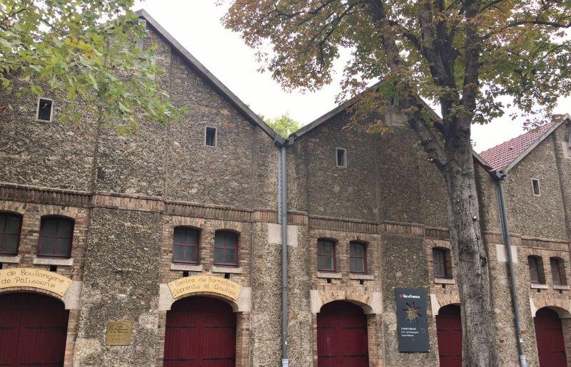 Rue Baron le Roy - Rue des Pirogues de Bercy - Avenue des Terroirs de France 12eme