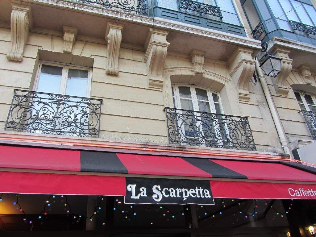 Rue Descartes 5eme