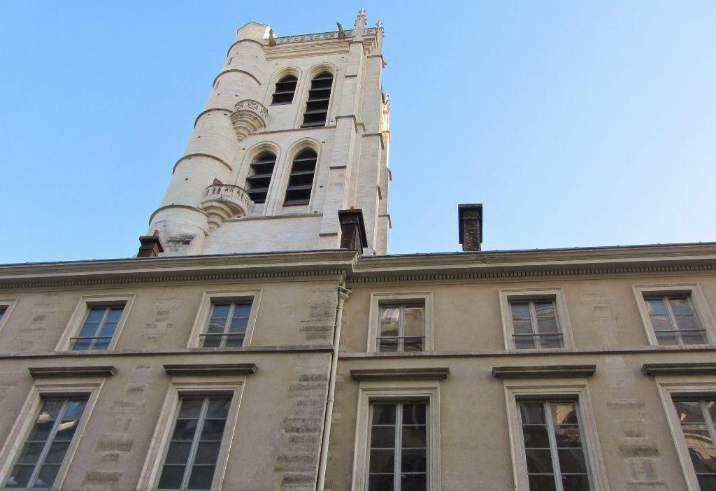 Rue Clovis 5eme