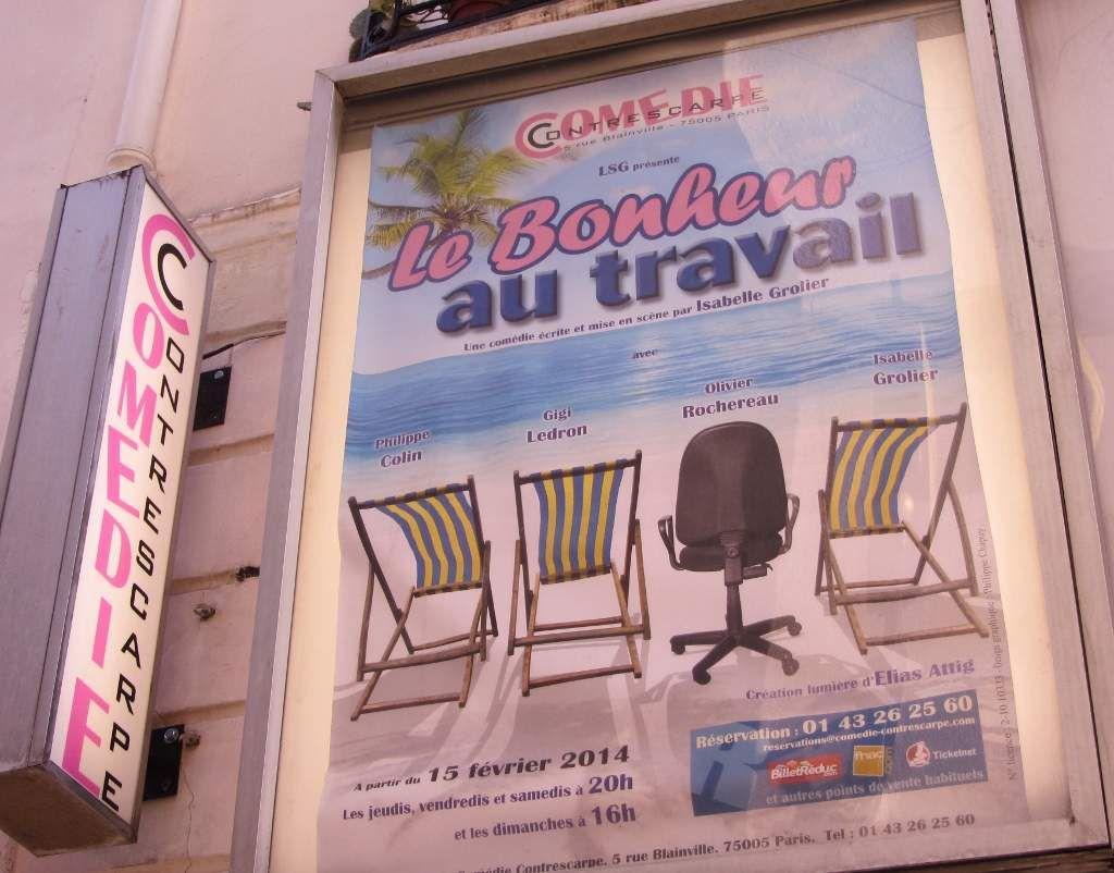 Rue Pot-de-fer - Rue Blainville 5eme