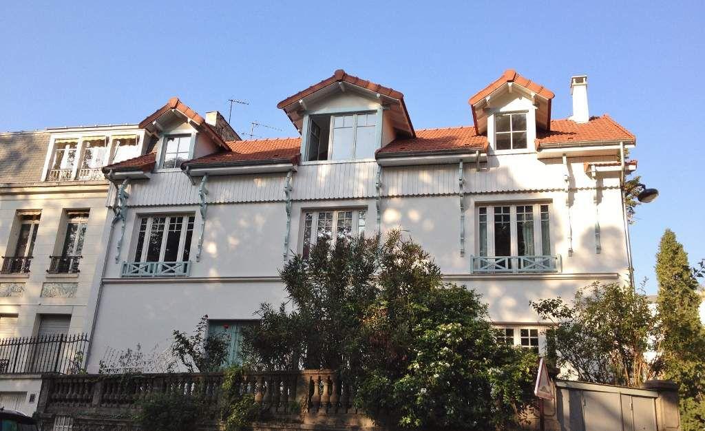 Rue Emile Deutsch de la Meurthe 14eme