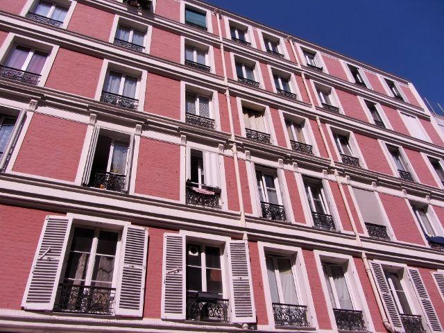 Rue Moufle / Rue Asile Popincourt 11eme